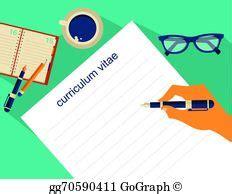Curriculum vitae: Resume Template in Inglese per gli